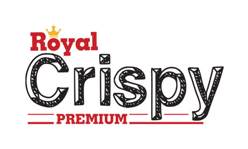 Royal Crispy Premium
